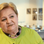 Dentonet - wywiad z dr Aleksandrą Piotrowską