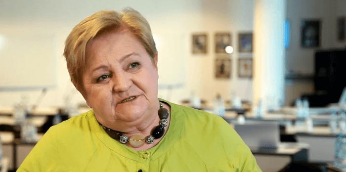 Dwa cele wizyty adaptacyjnej – wywiad z dr Aleksandrą Piotrowską