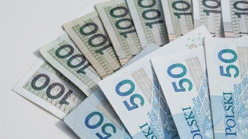 Unijne dotacje dla dentysty w KPiR