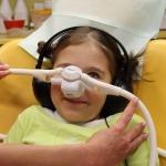 Dentonet - sedacja wziewna w stomatologii