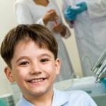 Dentonet - zabiegi profilaktyki przeciwpróchnicowej u dzieci