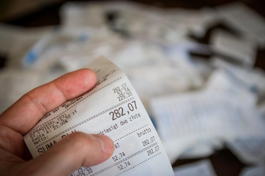 Dentysta może odzyskać część kosztów zakupu kasy fiskalnej