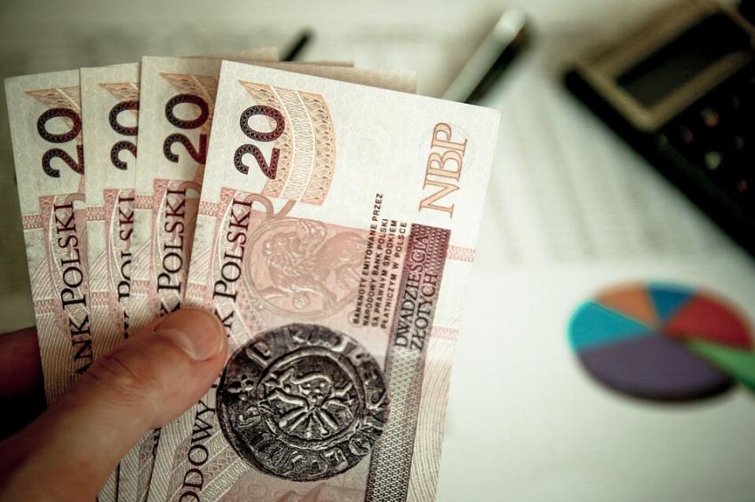 Będzie podwyżka płacy minimalnej w 2017 r. Rząd przedstawił propozycję