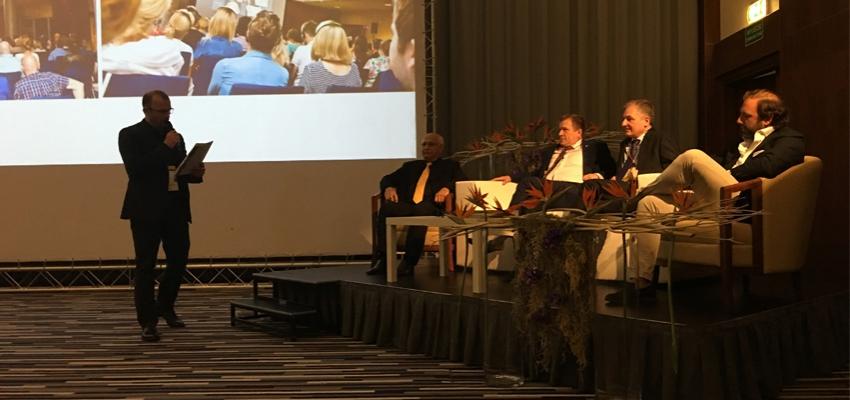 Konferencja naukowa PASE: w Sopocie dyskusja na temat okluzji