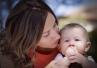 Dzieci zarażają się próchnicą przede wszystkim od matek