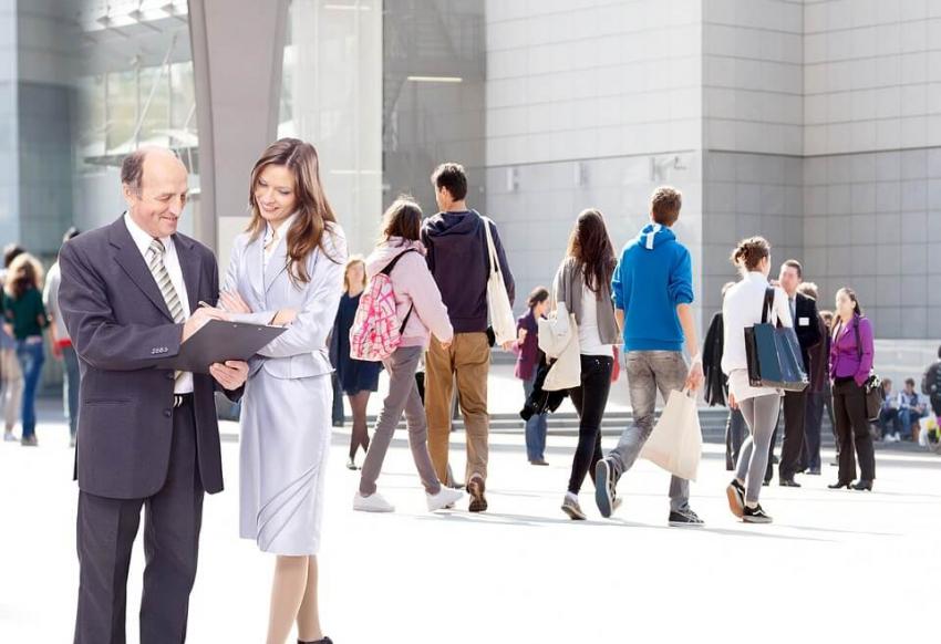 O co pytać podczas rozmowy kwalifikacyjnej? Poradnik dla asystentek