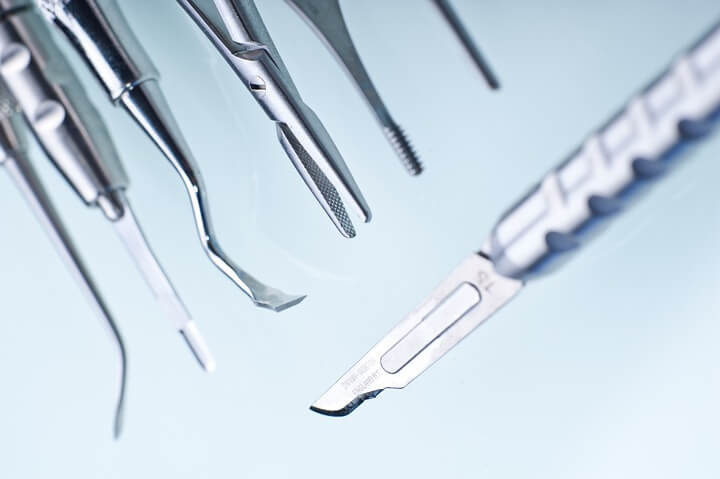 Fizyczne i chemiczne metody dezynfekcji narzędzi stomatologicznych