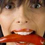 Dentonet - poparzenia jamy ustnej