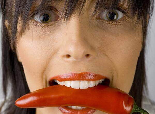 Poparzenia jamy ustnej – co robić?