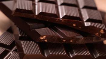 Cała czekolada sposobem na zdrowe zęby?
