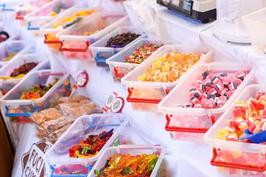 Złe nawyki żywieniowe przyczyną próchnicy u najmłodszych pacjentów