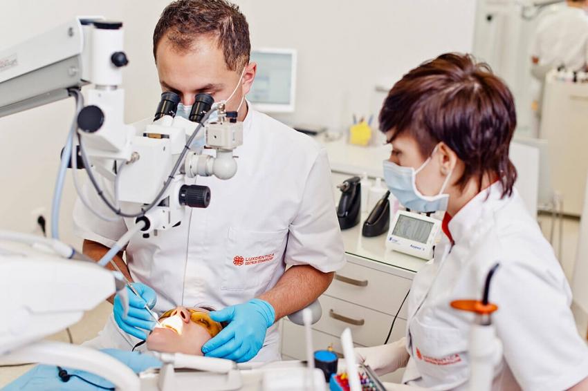 Leczenie kanałowe zęba bez tajemnic
