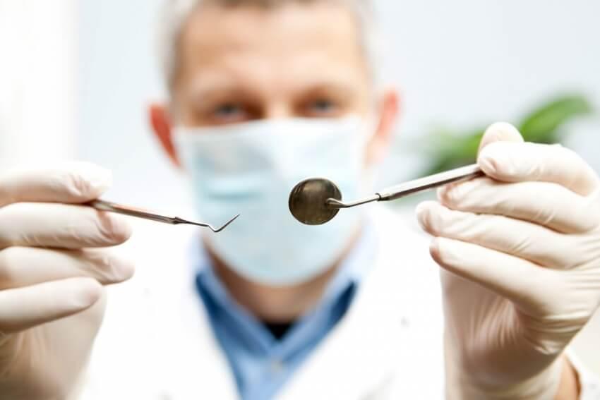 Powikłania próchnicy – koniecznie informuj o nich pacjentów!