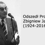 Odszedł Zbigniew Janczuk - Dentonet.pl