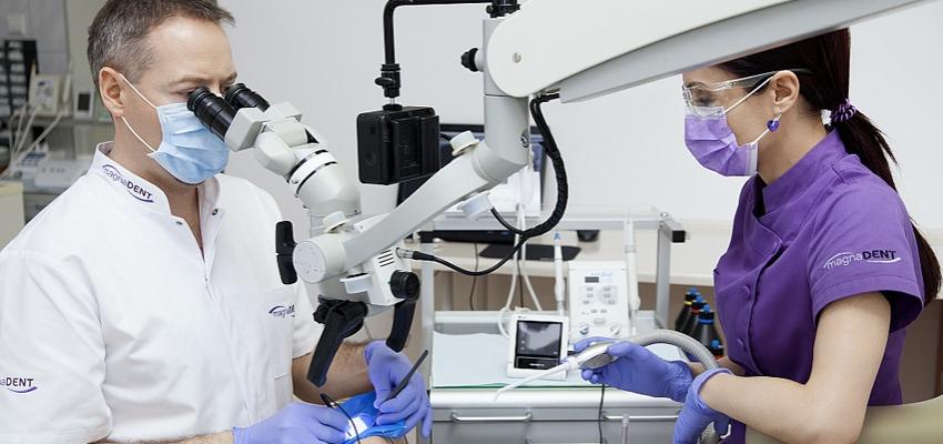 Znieczulenia w stomatologii. Wywiad z dr. n. med. Krzysztofem Gończowskim