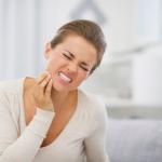 Arginina zwalcza nadwrażliwość zębów - Dentonet.pl