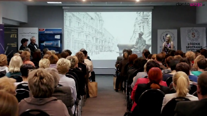 VII Łódzkie Spotkania Stomatologiczne – edukacja i integracja