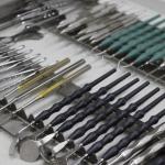 Przechowywanie sterylnych narzędzi dentystycznych - Dentonet.pl