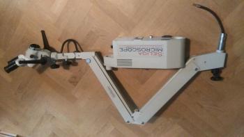 mikroskop seliga pico wersja nablatowa