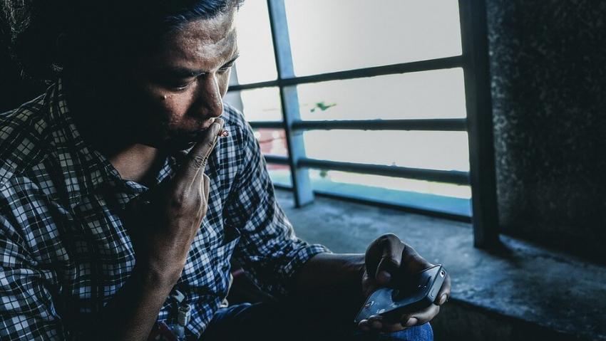 Naukowcy nie mają wątpliwości – marihuana szkodzi przyzębiu