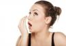 Nieświeży oddech - 5 skutecznych sposobów na pozbycie się problemu
