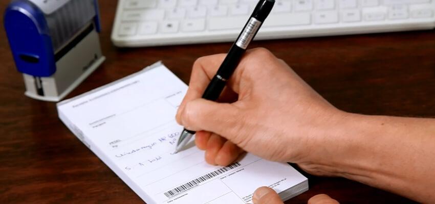 Wystawianie recept refundowanych – nowe zasady od 2017 r.