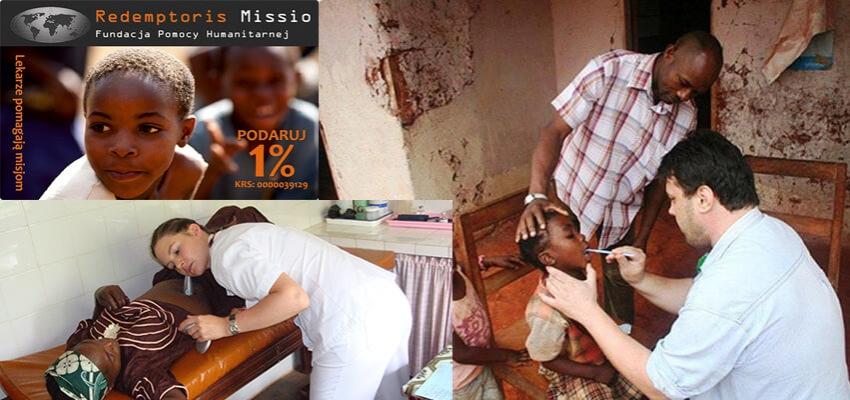 Wspierajmy Fundację Redemptoris Missio