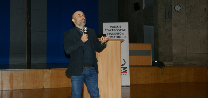 Nowoczesny instruktaż higieny jamy ustnej – Mario Rui Araujo w Krakowie