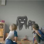 małe zęby, wielka moc - Dentonet.pl