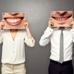 Przebarwienia zębów - Dentonet.pl