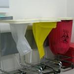 Segregacja odpadów medycznych - Dentonet.pl