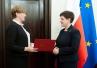 Józefa Szczurek-Żelazko będzie nową wiceminister zdrowia