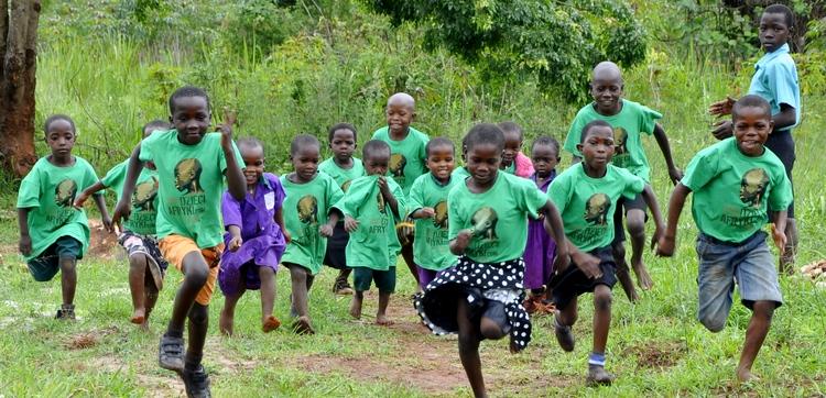 """Fundacja """"Dzieci Afryki"""" podsumuwuje i planuje"""