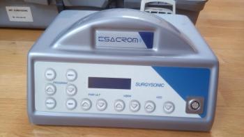 Urządzenie stomatologiczne do piezo-chirurgii Surgysonic Esacrom