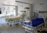 Rada ministrów przyjęła projekt ustawy o wprowadzeniu sieci szpitali
