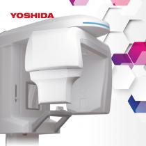 Nowy Pantomograf Yoshida sprzedam