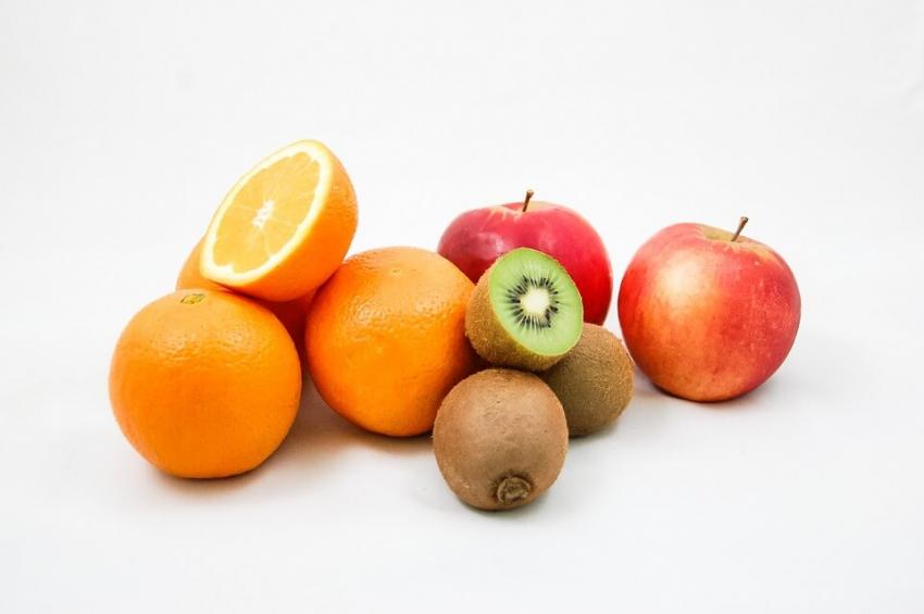 """Kampania edukacyjna """"5 porcji warzyw, owoców lub soku"""""""