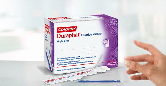Duraphat Single Dose – znana marka w zupełnie nowej odsłonie