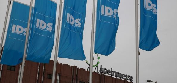 Ruszyły 37. targi IDS w Kolonii