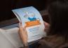 Królik Pampiś w całej Polsce uczy najmłodszych dbania o zęby