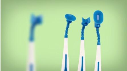 Mouth Mate: nowe akcesorium do higieny jamy ustnej