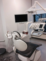 Wynajmę gabinet stomatologiczny w centrum Warszawy