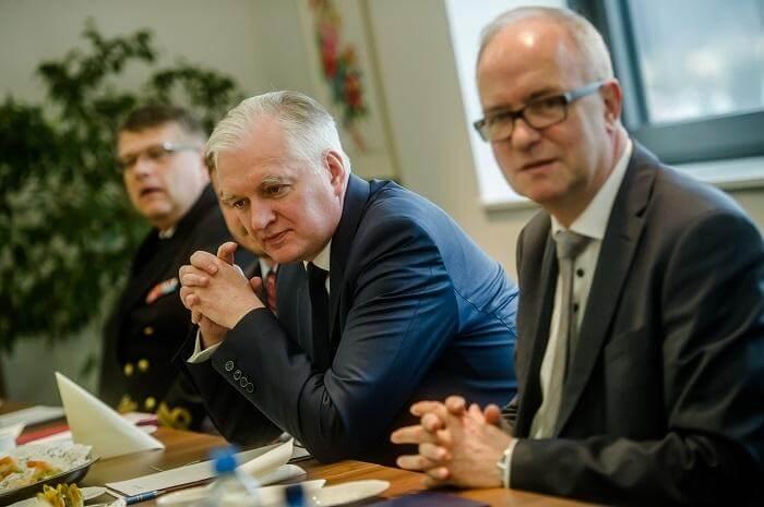 Jarosław Gowin: zmiany w szkolnictwie wyższym od 2018 r.