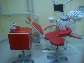 Sprzedam gabinet stomatologiczny Warszawa Torwar