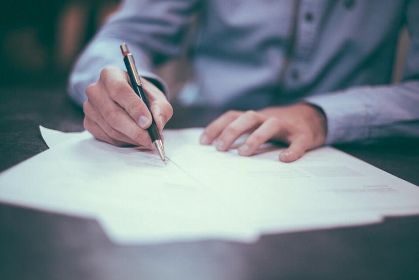 3 tygodnie na zbiórkę podpisów pod projektem ustawy o wynagrodzeniach