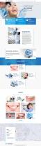 Strony internetowe dla gabinetów stomatologicznych