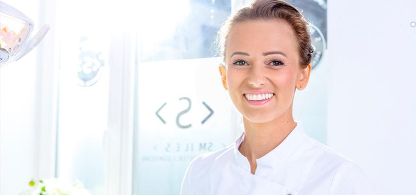 Poznaj mistrza najnowszego numeru E-dentico – dr Ewa Chomik