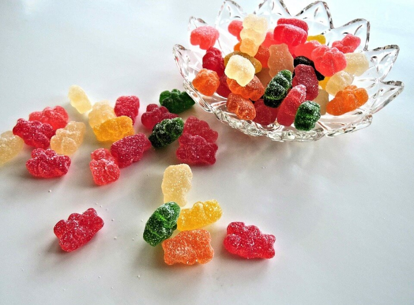 Producenci obiecują ograniczenie ilości cukru w słodyczach