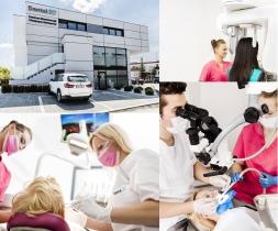 Nowoczesne Centrum Dental3D zatrudni