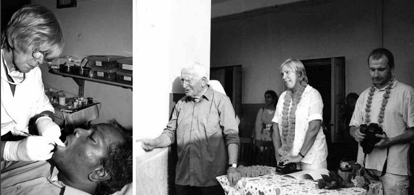 25 lat fundacji. Wspomnienia Anny Tarajkowskiej